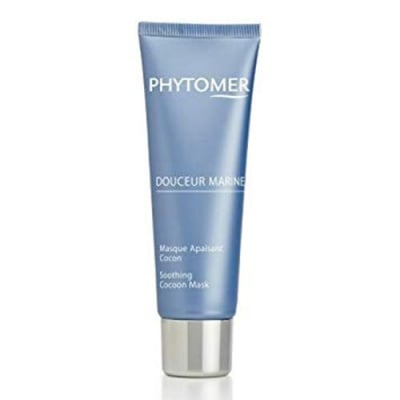 Phytomer Douceur marine soothing cocoon mask 50 ml / Фитомер Успокояваща маска комфорт 50 мл