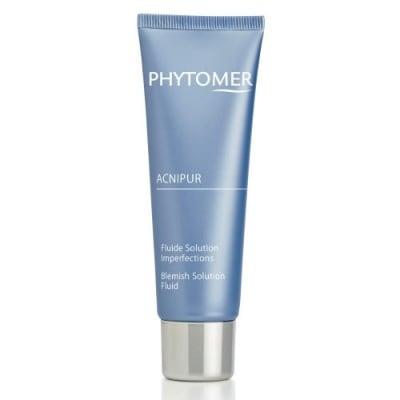 Phytomer Acnipur blemish solutoin fluid 50 ml / Фитомер Акнипур флуид за проблемна кожа 50 мл