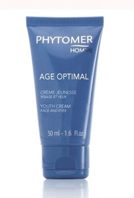 Phytomer Homme age optimal youth cream for men 50 ml / Фитомер Анти- ейдж крем за мъже 50 мл