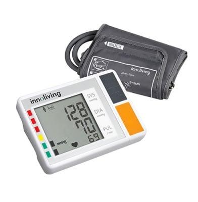 Innoliving digital device for measuring blood pressure / Иноливинг дигитален апарат за кръвно налягане