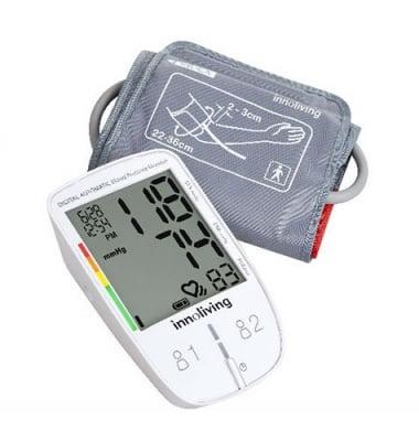 Innoliving digital device for measuring blood pressire 014 / Иноливинг автоматичен електронен апарат за измерване на кръвно налягане 014
