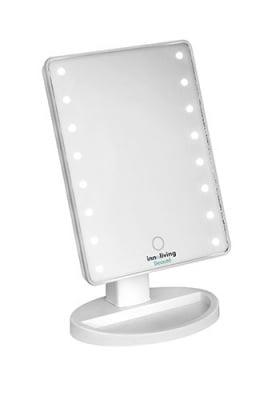 Innoliving cosmetic mirror with LED 802 / Иноливинг козметично огледало с LED светлина 802