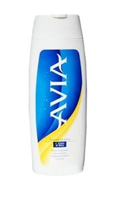 Avia Hair balm with clay and honey 200 ml / Авиа балсам за коса с мед и хума 200 мл