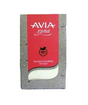 Avia brown clay powder 250 g / Авиа кафява хума на прах 250 гр.