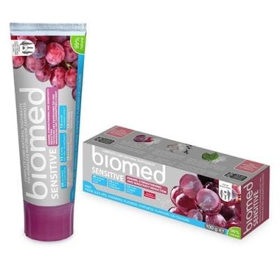 Biomed sensitive toothpaste 100 g / Паста за зъби Биомед сензитив за чувствителни зъби 100 гр.