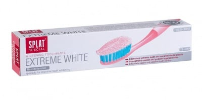 Splat special extreme white 75 мл / Паста за зъби Сплат специал екстрийм уайт 75 мл