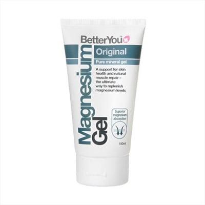 Better you magnesium gel original 150 ml / Бетър ю гел с магнезий оригинал 150 мл
