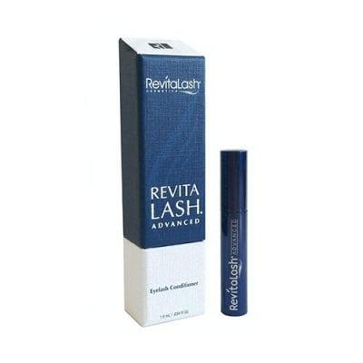 Revitalash Advanced eyelash conditioner 1 ml / Ревиталаш Advanced серум за стимулиране на растежа и сгъстяване на миглите 1 мл
