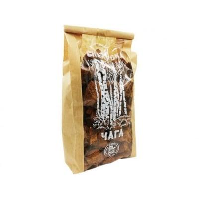 Siberian mushroom chaga pieces 500 g / Чага сибирска гъба късове 500 г