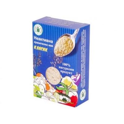 Nutritional yeast classic 100 g / Неактивна хранителна мая класик 100 г