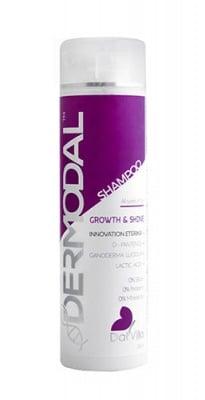 Dalvita Dermodal growth & shine shampoo 250 ml / Далвита Дермодал шампоан против косопад 250 мл