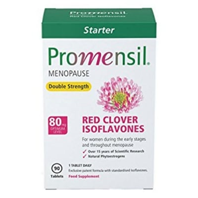 Promensil starter menopause 80 mg 30 tablets / Променсил стартер 80 мг 30 таблетки