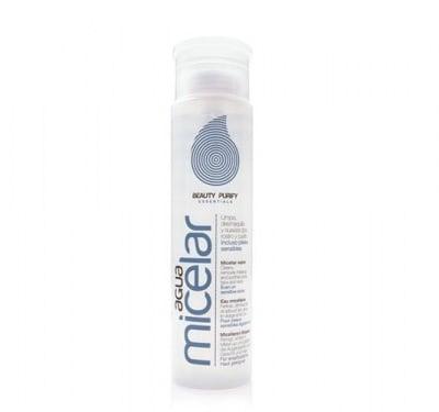 Beauty purify micelllar water 200 ml / Бюти пюрифай мицеларна вода за лице 200 мл