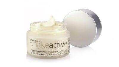 Snake active anti-wrinkle cream 50 ml / Змийска отрова крем за лице против бръчки 50 мл