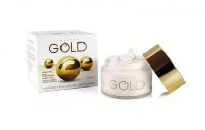Essence gold cream SPF15 50 ml / Чисто злато крем за лице SPF15 50 мл