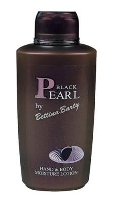 Bettina Barty Black pearl hand and body lotion 500 ml / Бетина Барти Черна перла лосион за ръце и тяло 500 мл