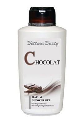 Bettina Barty Chocolat bath and shower gel 500 ml / Бетина Барти Шоколад гел за вана и душ 500 мл