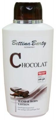 Bettina Barty Chocolat hand and body lotion 500 ml / Бетина Барти Шоколад лосион за ръце и тяло 500 мл