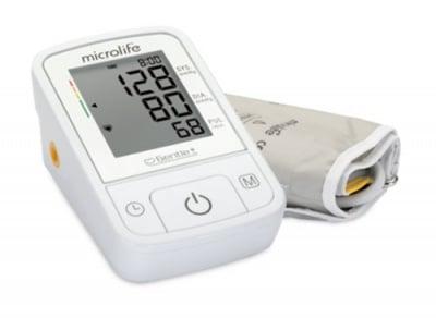 Electronic device blood pressure Microlife BP A2 Basic / Електронен апарат за измерване на кръвно налягане Микролайф BP A2 Basic