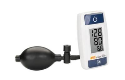 Self-Measurement device blood pressure Microlife BP A50 / Полуавтоматичен апарат за измерване на кръвно налягане Микролайф BP A50