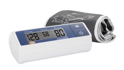Digital device for measuring blood pressure Microlife BP A90 / Електронен апaрат за измерване на кръвно налягане Микролайф BP А90
