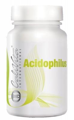 Calivita Acidophilus 100 capsules / Каливита Ацидофилус 100 капсули