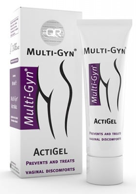 Bioclin Multi gyn Acti gel 50 ml. / Биоклин Мулти гин Актив гел 50 мл.