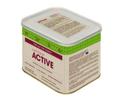 Laktera+ Active 250 g / Лактера+ Актив 250 гр.