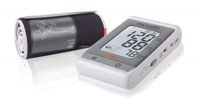 Electronic device blood pressure Microlife BP A200 AFIB / Електронен апарат за кръвно налягане Микролайф BP A200 AFIB
