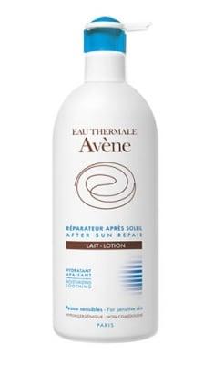 Avene After sun repair lotion 400 ml / Авен Възстановяващ лосион за след слънце 400 мл.