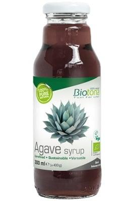 Biotоna Agave syrup 300 ml. / Биотона Био Агаве сироп 300 мл.