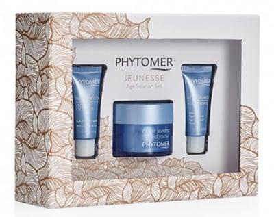 Phytomer christmas age solution set / Фитомер анти-ейдж коледен подаръчен комплект
