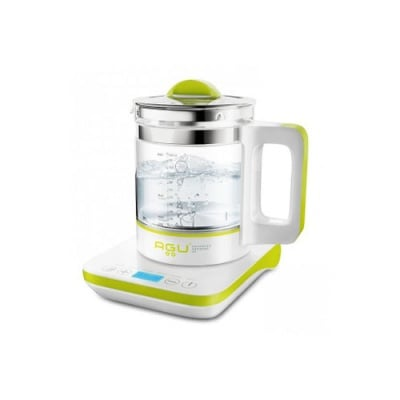 Electric kettle AGU Bubbly / Електрическа кана 6в1 AGU Bubbly