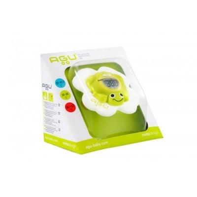 Electronic thermometer AGU Froggy / Електронен термометър за вана AGU Froggy