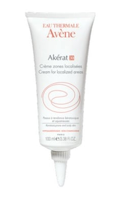Avene Akerat cream for localized areas 100 ml / Авен Акерат крем за локализирани зони 100 мл.