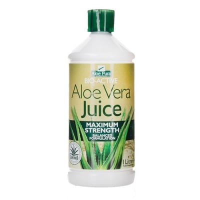 Aloe Vera juice drink 946 ml. Holland & Barrett / Алое Вера сок 946 мл. Holland & Barrett