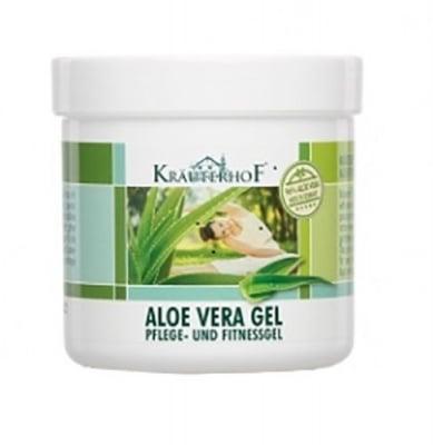 Aloe Vera gel 96% 100 ml. Asam / Асам Гел Алое Вера 96% 100 мл.