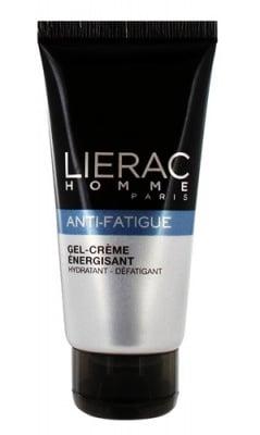 Lierac Homme Anti-fatigue gel cream-gel 50 ml / Лиерак Ревитализиращ гел-крем за мъже 50 мл.