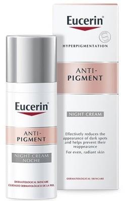 Eucerin Anti-pigment Night cream 50 ml / Еуцерин Анти-пигмент Нощен крем 50 мл.