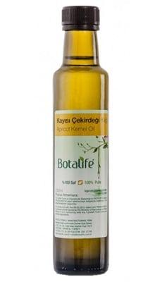 Botalife Apricot kernel oil 250 ml. / Боталайф Масло от кайсиеви ядки 250 мл.