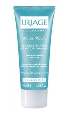 Uriage AQUAPRECIS Refreshing gel cream 40 ml / Уриаж AQUAPRECIS Хидратиращ гел - крем 40 мл.