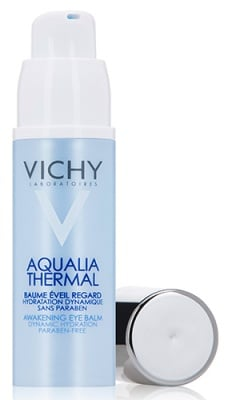 Vichy Aqualia Thermal Awakening eye balm 15 ml. / Виши Аквалия Термал Хидратиращ балсам за околоочен контур 15 мл.