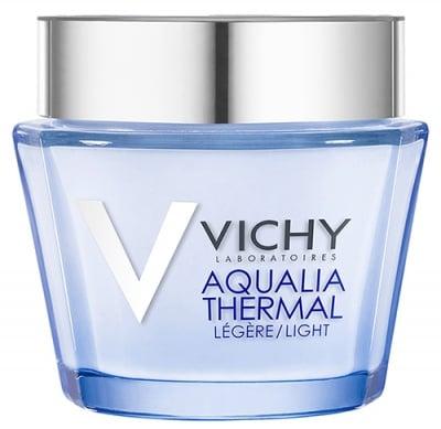 Vichy Aqualia Thermal Light day cream 50 ml. / Виши Аквалия Термал Лайт дневен крем за нормална и комбинирана кожа 50 мл.