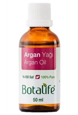 Botalife Argan oil 50 ml. / Боталайф Масло от Арган 50 мл.