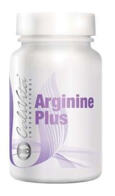 Calivita Arginine plus 100 tablets / Каливита Аргинин плюс 100 таблетки