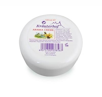 Face cream Arnica 100 ml. Asam / Асам Крем за лице с Арника 100 мл.