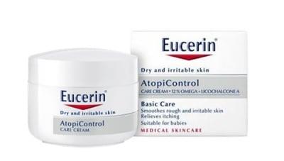 Eucerin Atopicontrol care cream 75 ml. / Еуцерин Атопиконтрол успокояващ крем 75 мл.