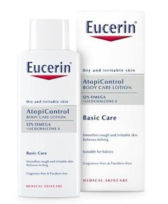 Eucerin Atopicontrol body care lotion 250 ml / Еуцерин Атопиконтрол лосион за тяло за атопична кожа 250 мл.