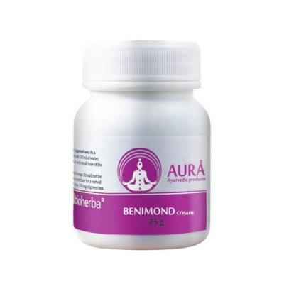 Aura Benimond cream 25 g / Аура Бенимонд Крем за лице 25 гр.