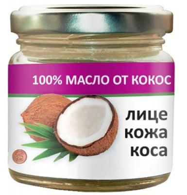 Aura coconut оil 100 ml / Аура масло от Кокос 100 мл.
